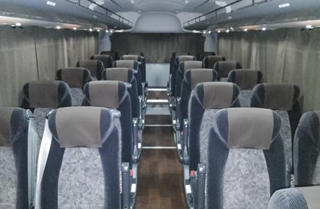 散策 4列シート【32席】 <ワンマン>